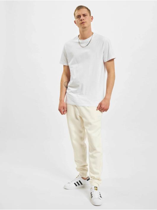 adidas Originals Спортивные брюки 3-STR Pant ND бежевый