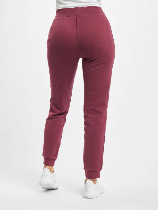 adidas Originals Спортивные брюки Track красный