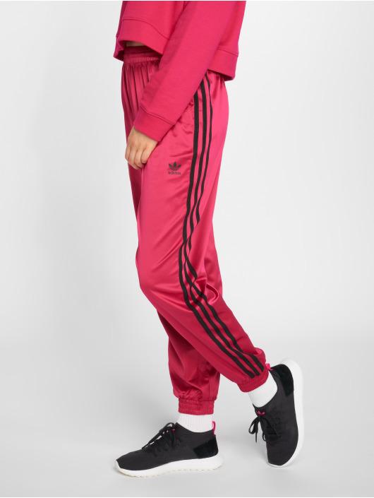 adidas originals Спортивные брюки LF Track лаванда