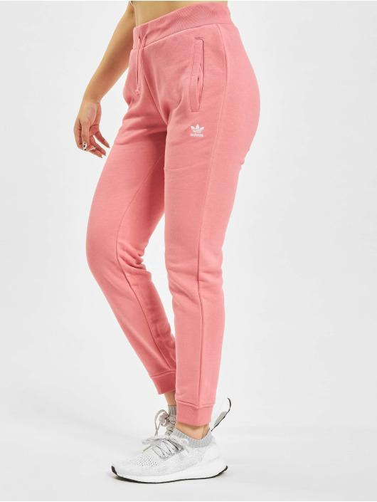 adidas Originals Спортивные брюки Track розовый