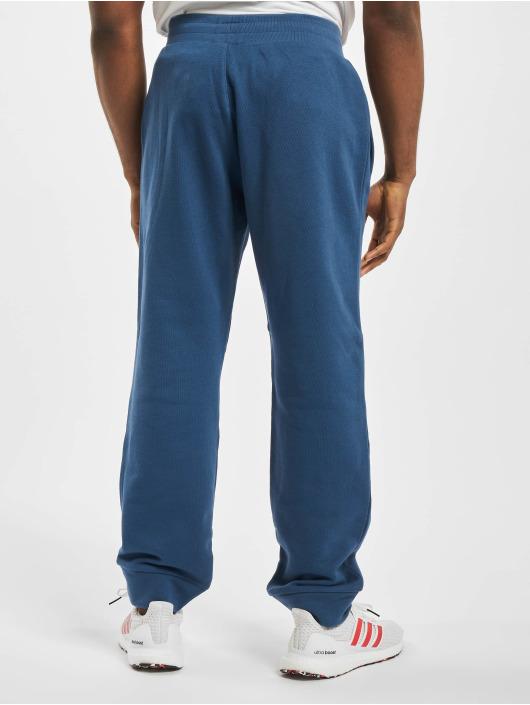 adidas Originals Спортивные брюки Originals Trefoil синий