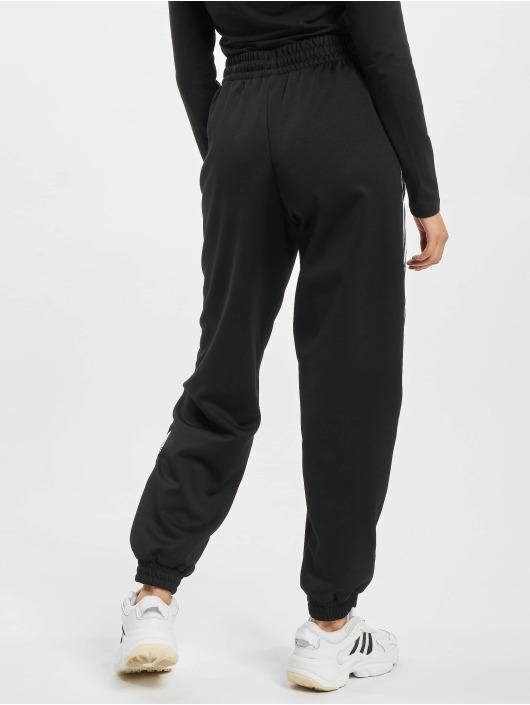 adidas Originals Спортивные брюки Track черный