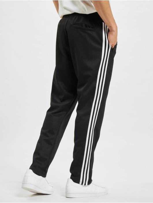 adidas Originals Спортивные брюки Beckenbauer TP черный