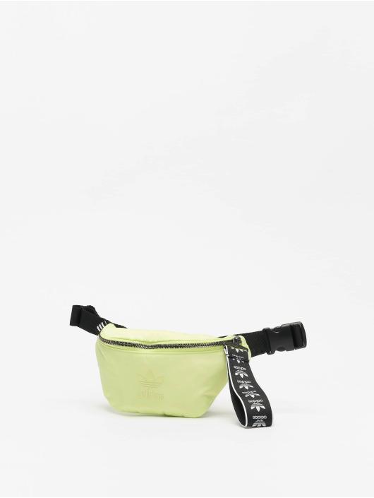 adidas Originals Сумка Nylon желтый