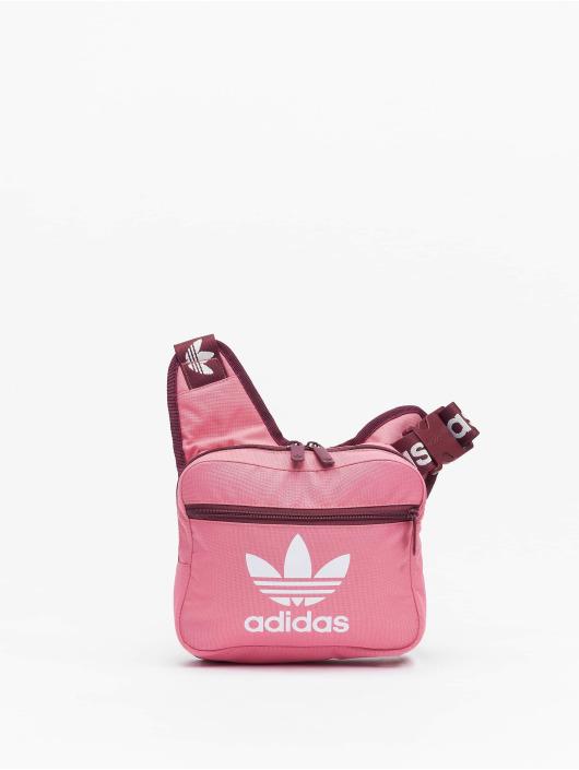 adidas Originals Сумка AC Sling розовый