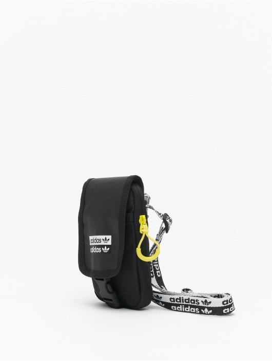 adidas Originals Сумка RYV Map черный