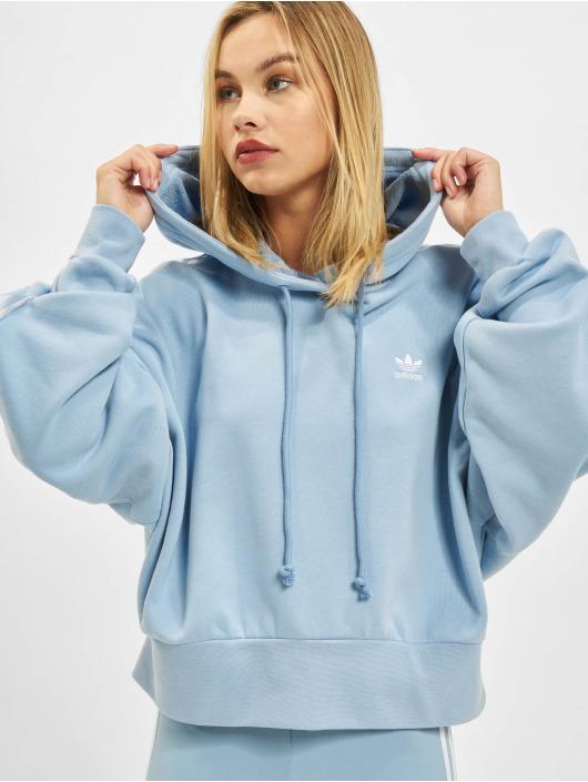 adidas Originals Толстовка Originals синий