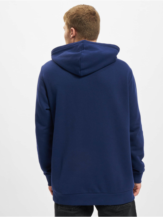 adidas Originals Толстовка Trefoil синий