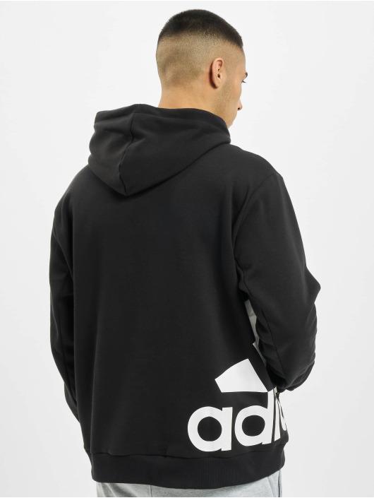 adidas Originals Толстовка Mh Boxbos черный