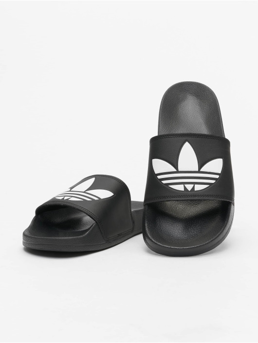adidas Originals Шлёпанцы Adilette Lite черный