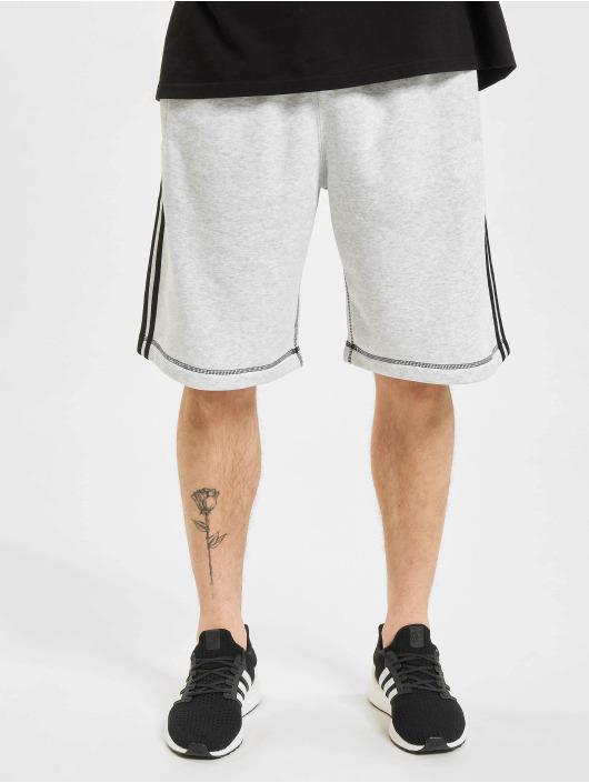 adidas Originals Шорты Cntrst серый