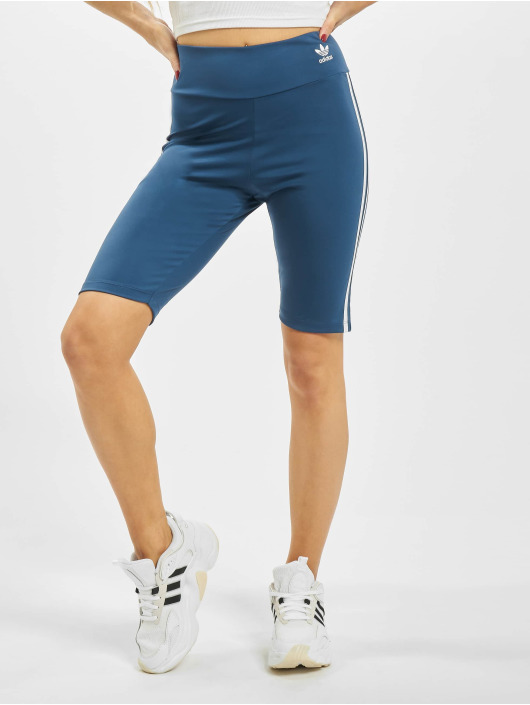 adidas Originals Шорты Short синий