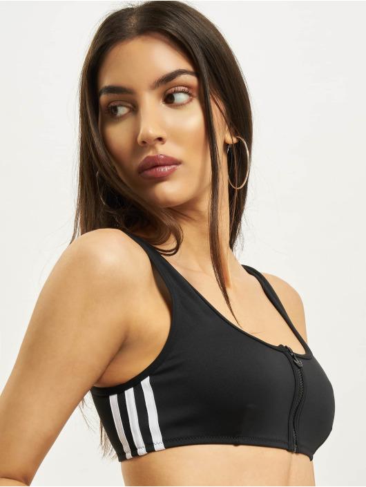 adidas Originals бикини Bikini черный