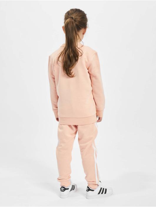 adidas Originals Anzug Crew rosa