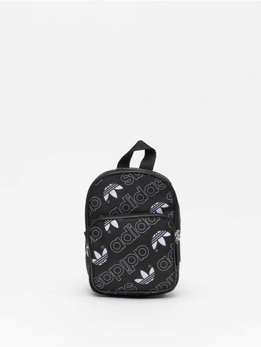 adidas Originals Backpack Classic Adicolor XS Graphic black