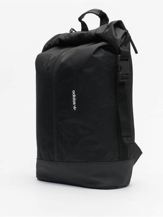 adidas Originals Backpack Future Roll Top black