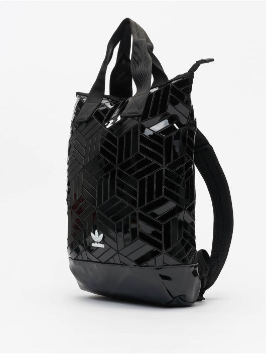 adidas Originals Backpack Top 3D black