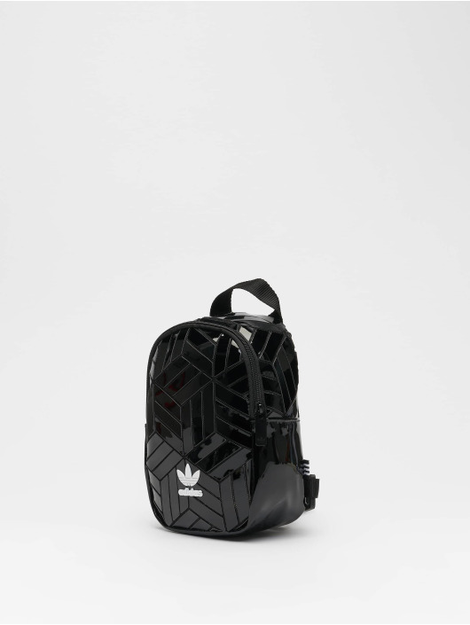adidas Originals Backpack Mini 3D black