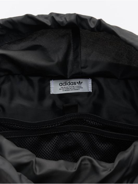 adidas Originals Backpack Adv Toploader S black