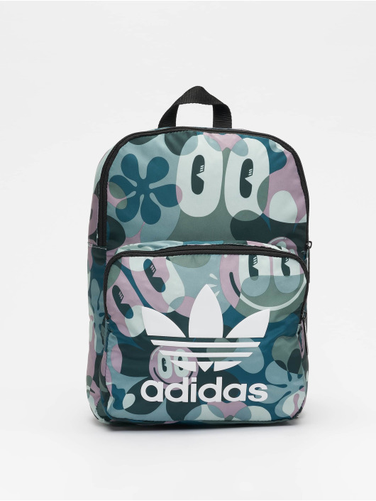 adidas originals Backpack Classic M colored