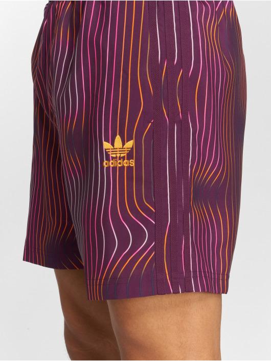 adidas originals Badeshorts Swim purple