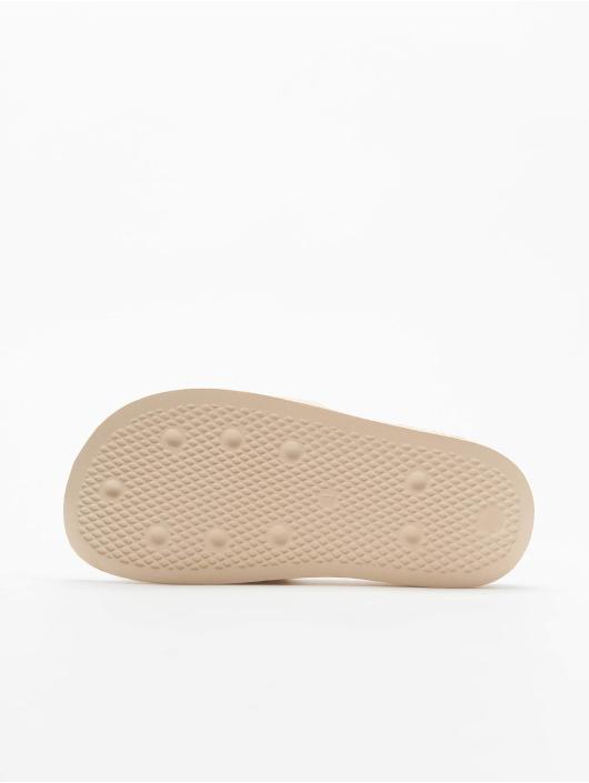 adidas Originals Badesko/sandaler Lite rosa