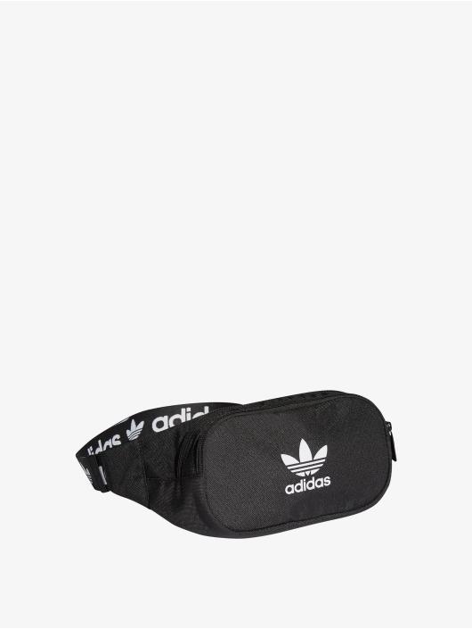 adidas Originals Bag Adicolor Waist black