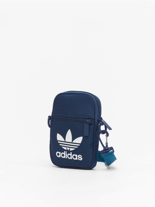 adidas Originals Bag Trefoil blue