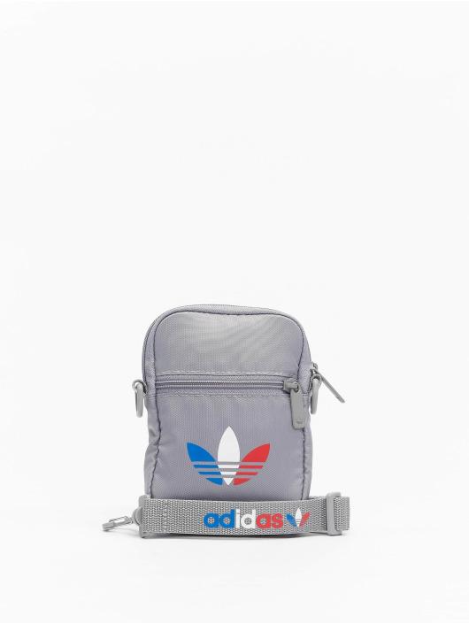 adidas Originals Bag Tricolor Festival gray