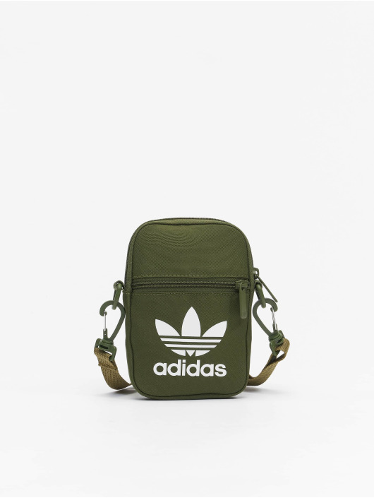 adidas Originals Bag Trefoil olive