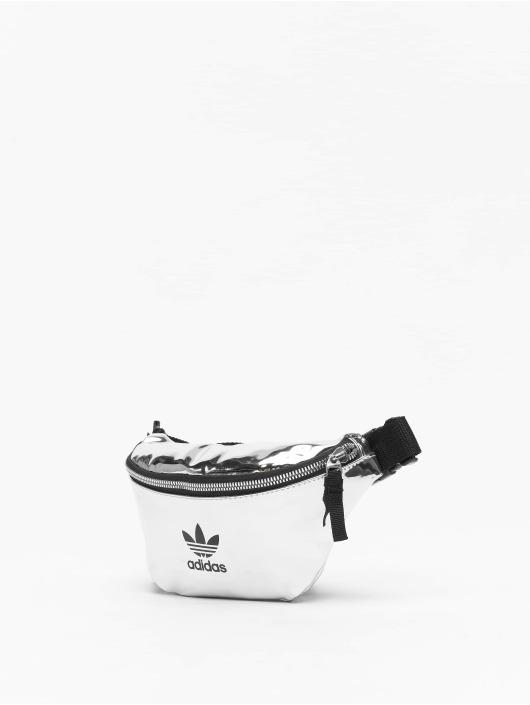 adidas Originals Bag Metallic silver