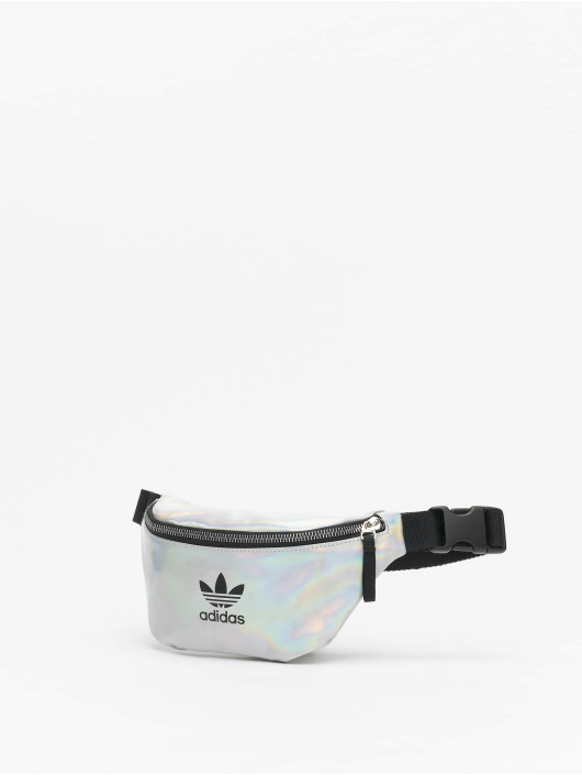 adidas Originals Bag Waist silver colored