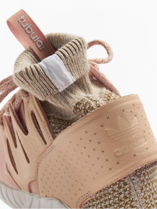adidas Originals Baskets Tubular Doom PK beige