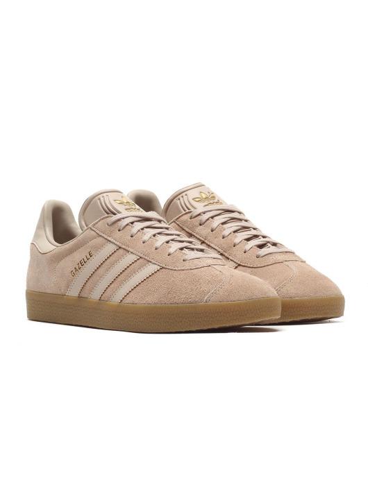 555552 Adidas Baskets Gazelle Beige Homme Originals ARqc54j3L