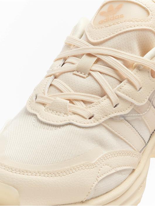 adidas Originals Baskets Zentic W beige