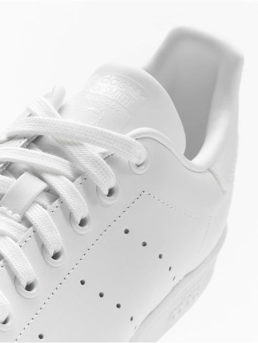 adidas Originals Baskets Stan Smith blanc