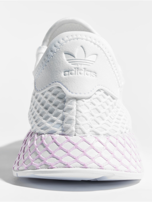 adidas originals Baskets Deerupt blanc