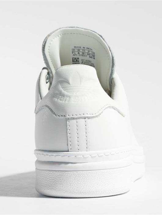 adidas originals Baskets Stan Smith New Bold blanc