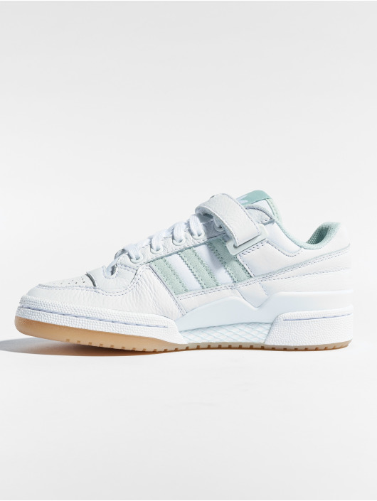 OriginalsForum Blanc Femme W Lo Baskets Adidas 499210 AR45jL