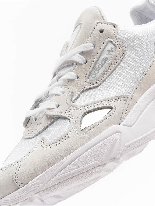 adidas originals Baskets Falcon W blanc