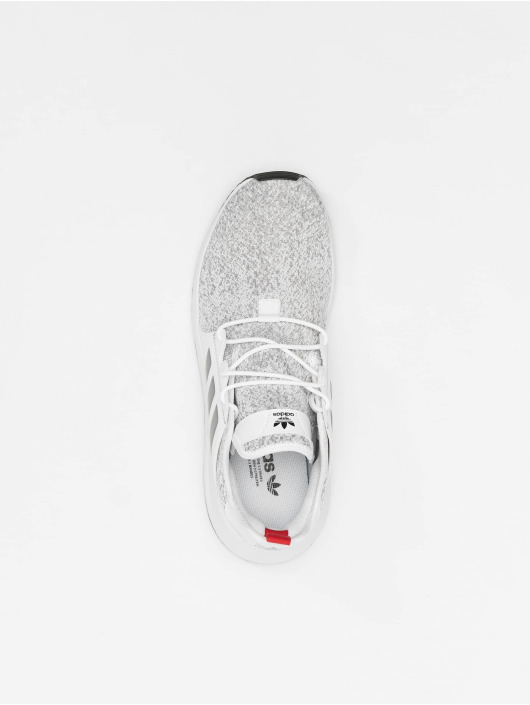 adidas originals Baskets X_plr blanc