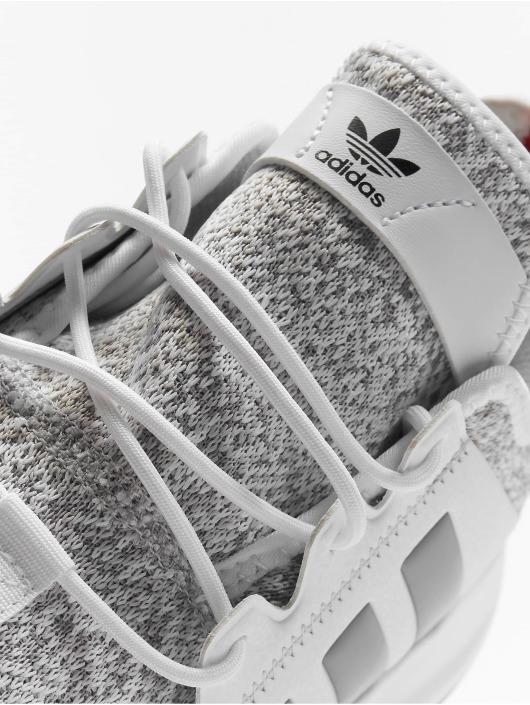adidas originals Baskets X_plr blanc