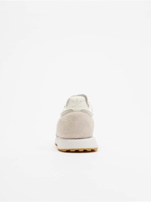 adidas originals Baskets Forest Grove blanc