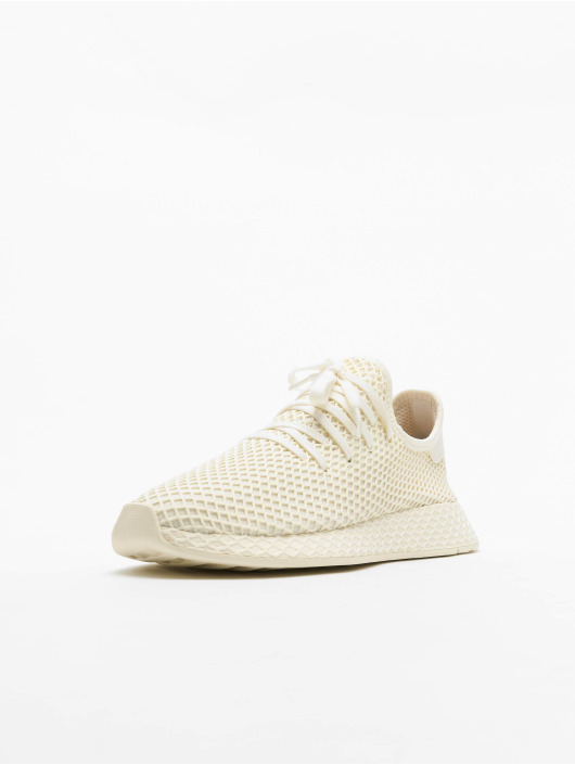 adidas originals Baskets Deerupt Runner blanc