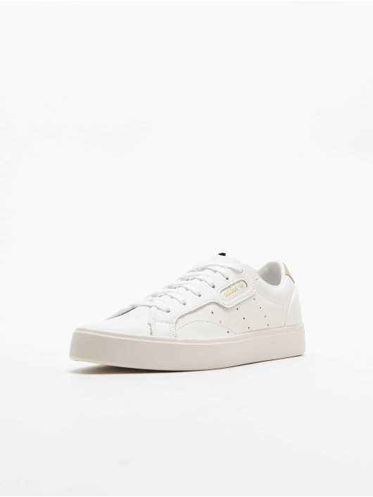 adidas Originals Baskets Sleek blanc