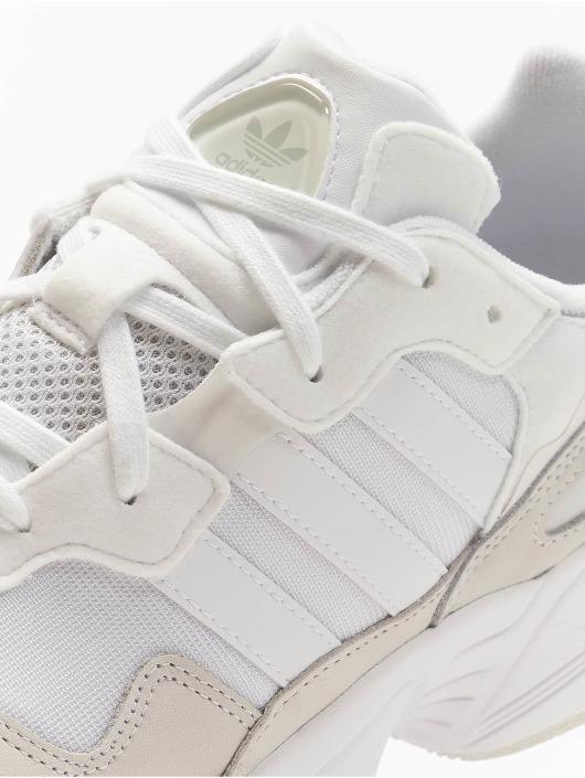 adidas originals Baskets Yung-96 blanc