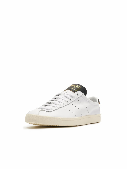 adidas Originals Baskets Lacombe blanc