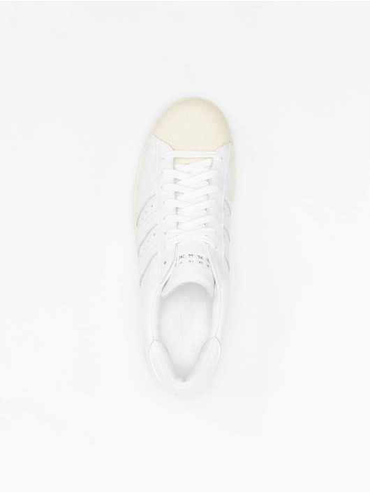 adidas originals Baskets Superstar 80s Recon blanc