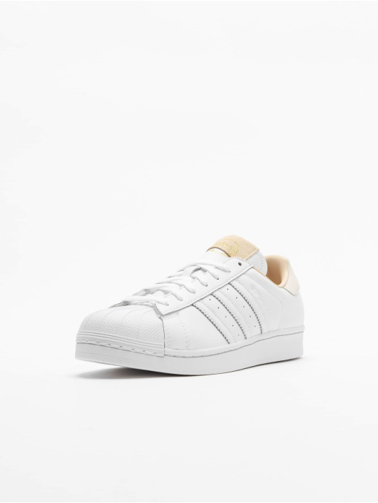 Adidas Originals Superstar Sneakers Ftwr White
