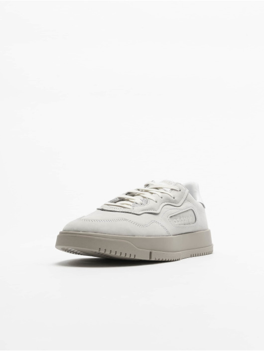 adidas Originals Baskets SC Premiere blanc